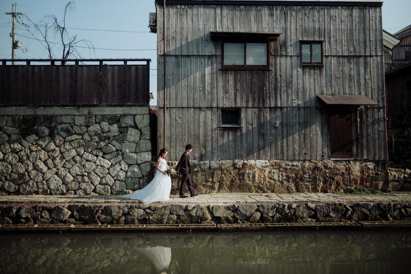海外拍婚紗照-日本京都旅拍婚紗推薦