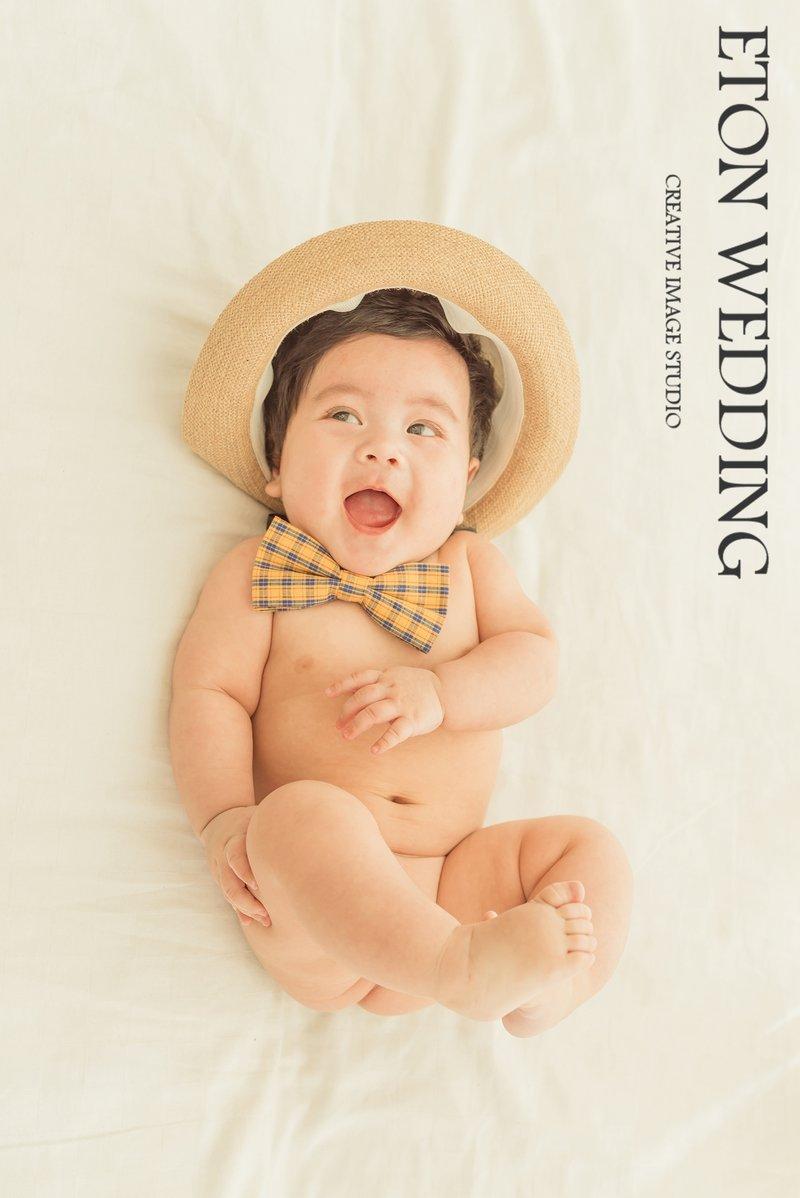 孕婦照高雄伊頓推薦,寶寶寫真價格
