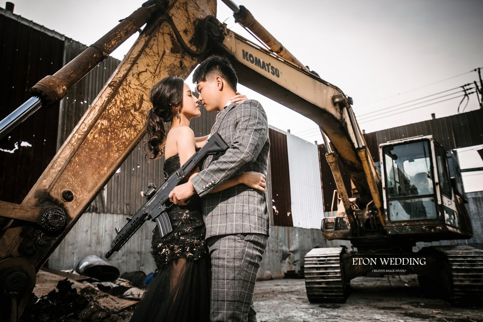 高雄婚紗,伊頓自助婚紗 (23) - 伊頓自助婚紗攝影工作室(高雄創始店)《結婚吧》