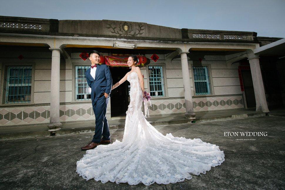 高雄婚紗,伊頓自助婚紗 (26) - 伊頓自助婚紗攝影工作室(高雄創始店)《結婚吧》