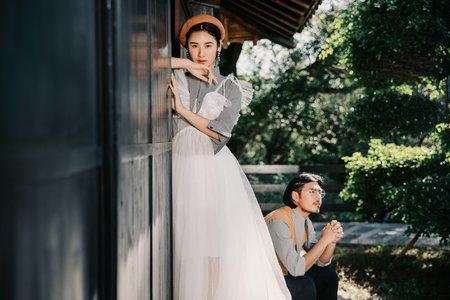 【自主婚紗】高雄自助婚紗-攝影包套