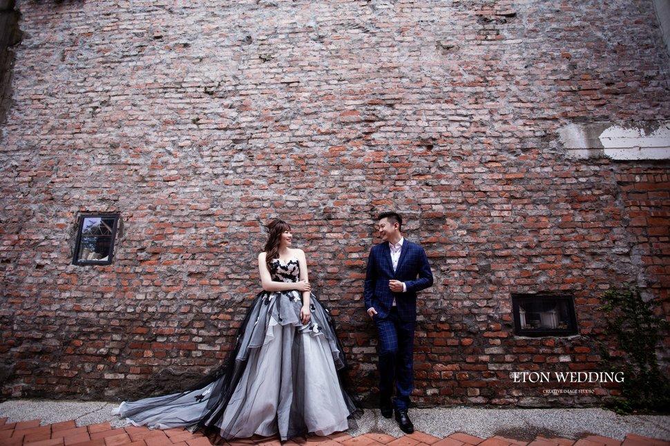 高雄婚紗,伊頓自助婚紗 (11) - 伊頓自助婚紗攝影工作室(高雄創始店)《結婚吧》