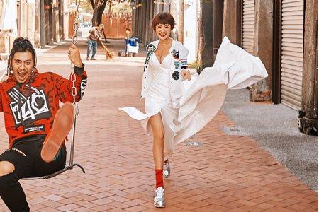 【小資包套】高雄婚紗-最熱銷婚紗包套方案