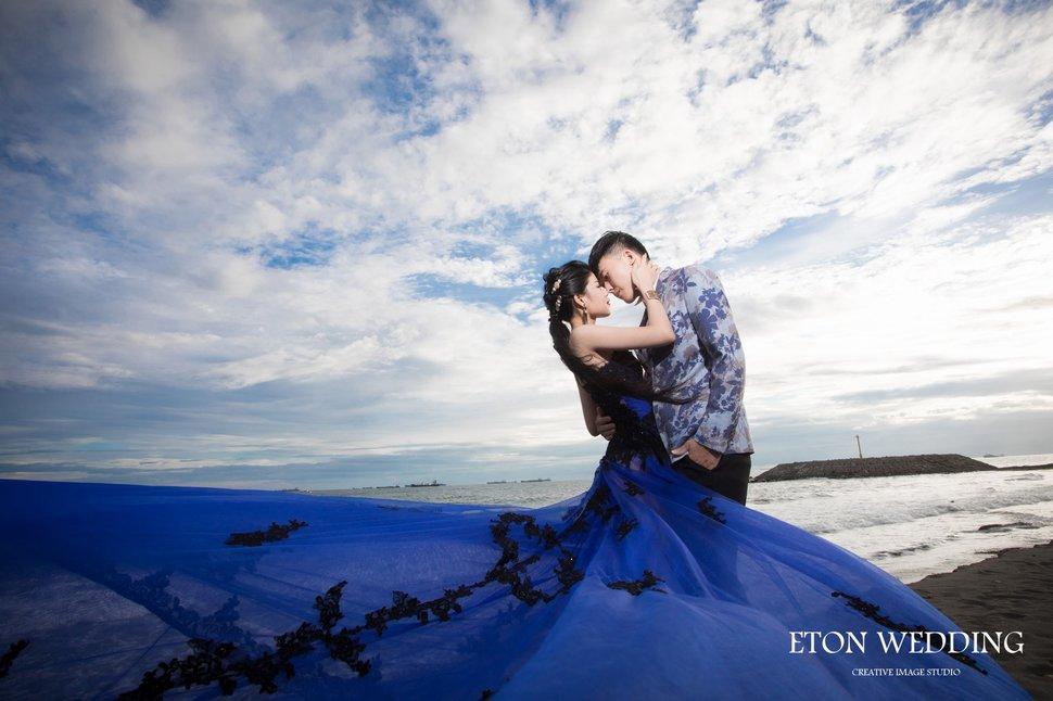 高雄婚紗,伊頓自助婚紗 (15) - 伊頓自助婚紗攝影工作室(高雄創始店)《結婚吧》