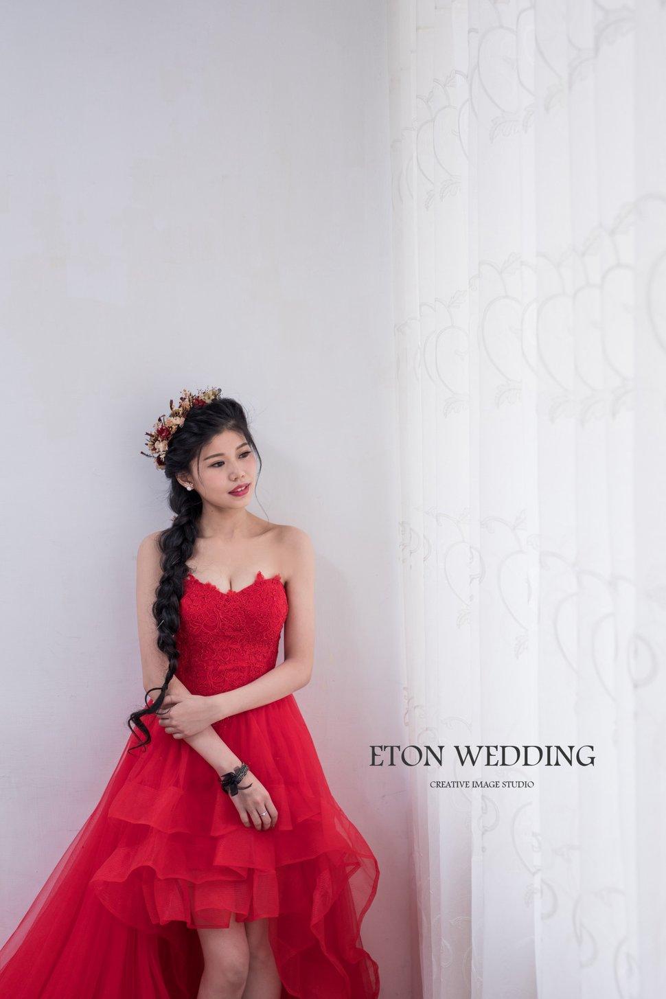 高雄婚紗,伊頓自助婚紗 (17) - 伊頓自助婚紗攝影工作室(高雄創始店)《結婚吧》