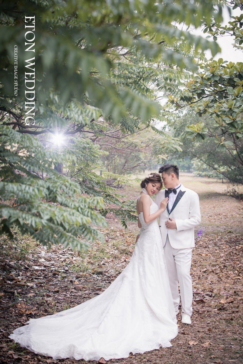 高雄婚紗,伊頓自助婚紗 (9) - 伊頓自助婚紗攝影工作室(高雄創始店)《結婚吧》