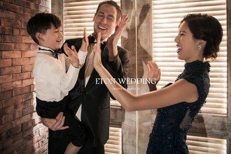 💗台灣拍婚紗💗-高雄伊頓婚紗推薦