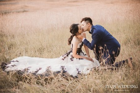 屬於我們的愛-高雄婚紗推薦-伊頓自助婚紗💜