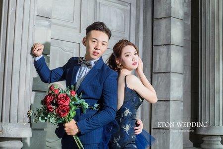 2021高雄婚紗照-伊頓自助婚紗
