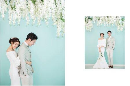 單拍婚紗照-台北手工婚紗
