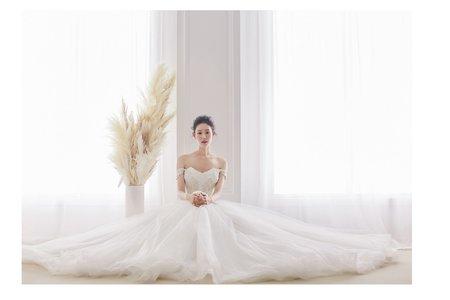 韓風婚紗照-台北手工婚紗-艾美手工婚紗