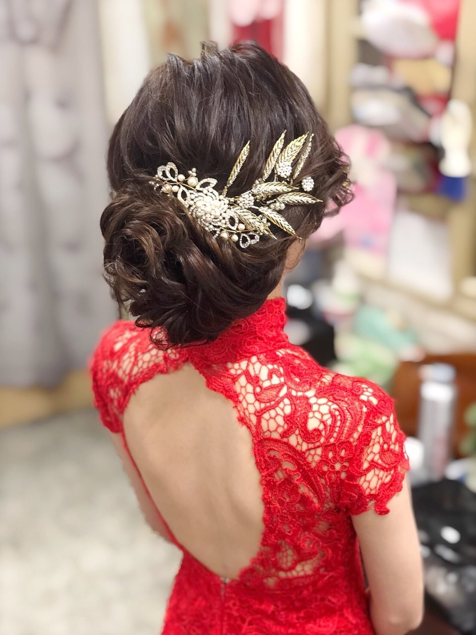 新娘秘書Victor邦/makeup,化腐朽為神奇,美上更美
