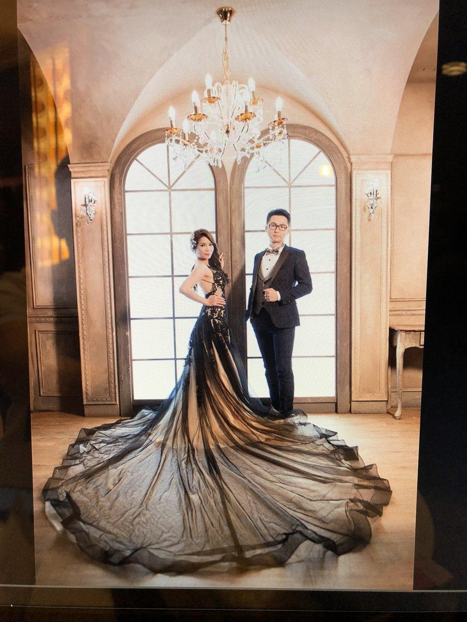 TIFFANY | 台中帝芬妮精品婚紗,帝芬妮婚紗