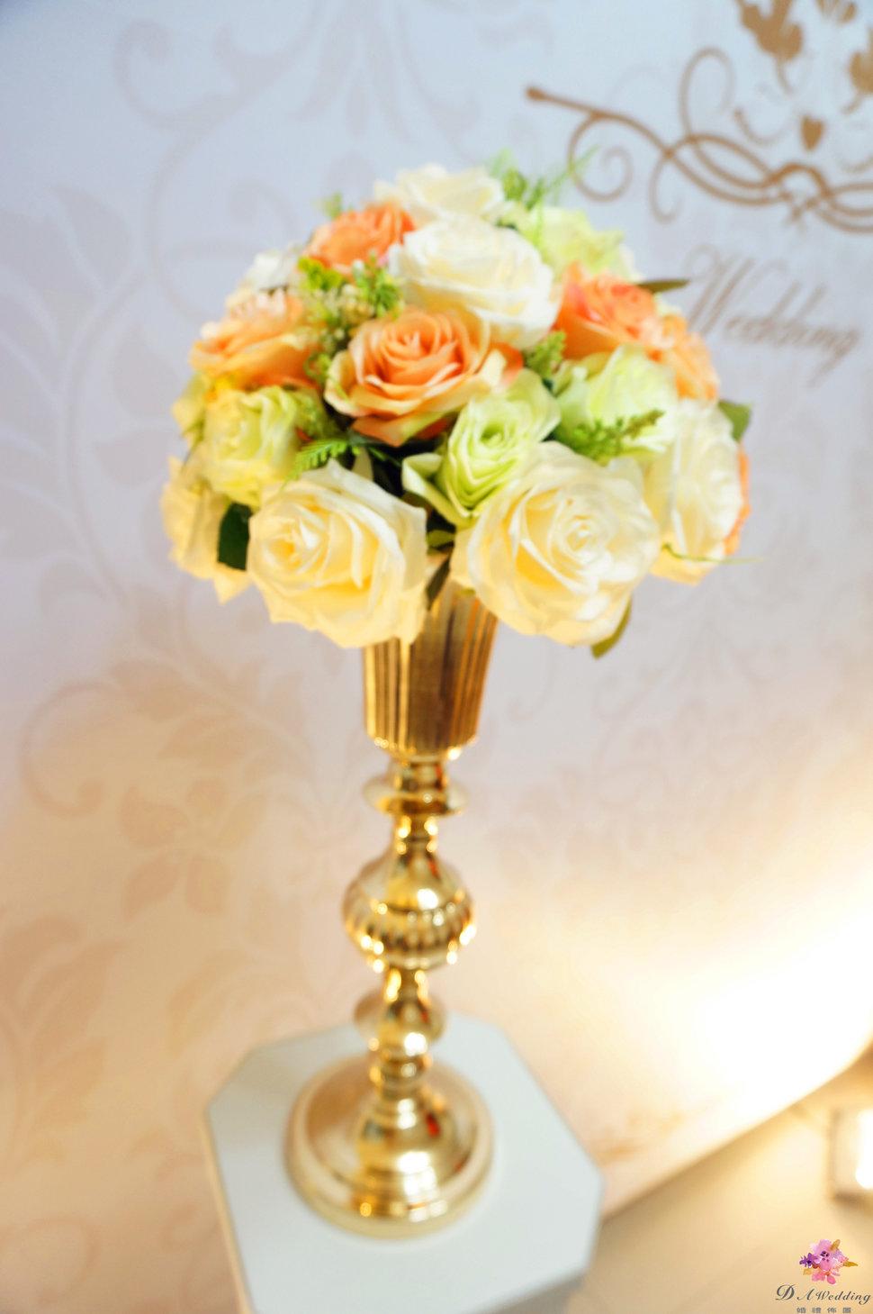 DSC01120 - 小夫妻婚禮佈置&婚禮主持人《結婚吧》