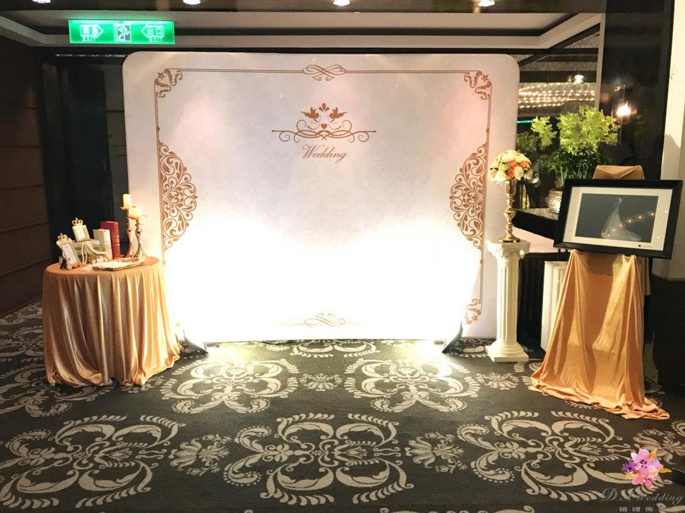 S__5316653 - 小夫妻婚禮佈置&婚禮主持人《結婚吧》