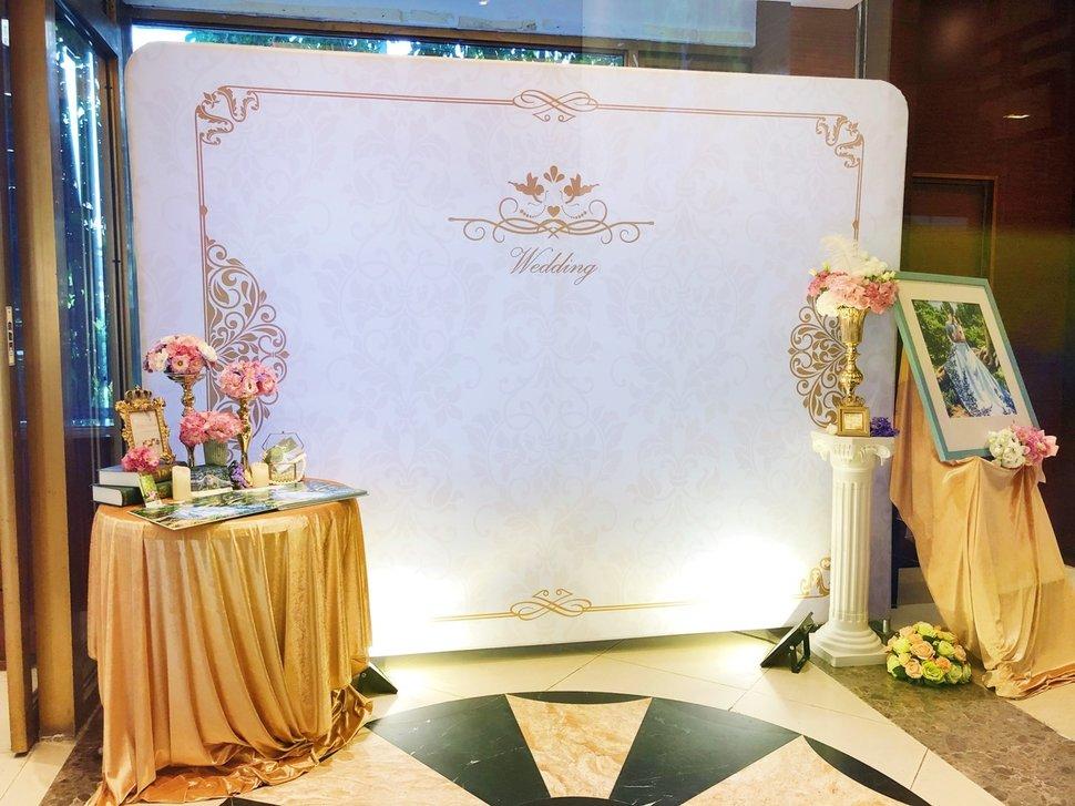 新人分享照_180817_0018 - 小夫妻婚禮佈置&婚禮主持人《結婚吧》