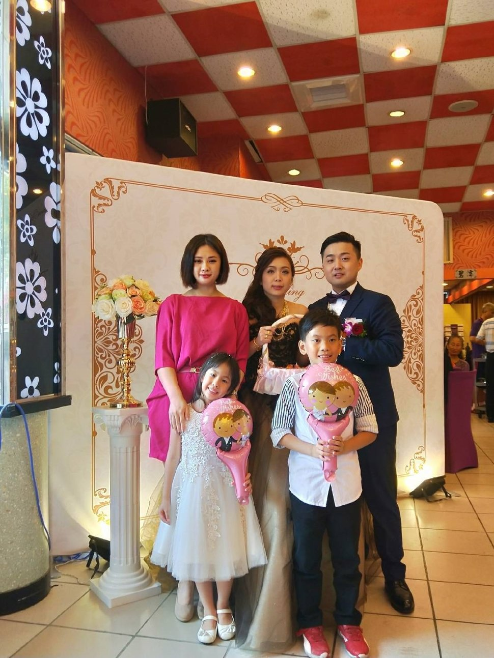 新人分享照_180817_0031 - 小夫妻婚禮佈置&婚禮主持人《結婚吧》