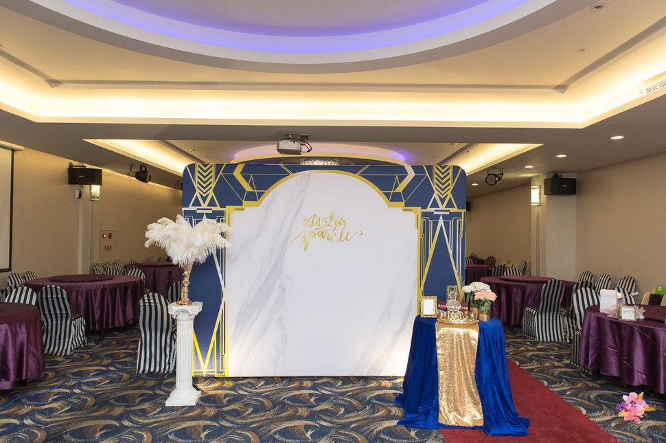 0903-78 - 小夫妻婚禮佈置&婚禮主持人《結婚吧》