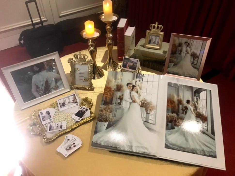 IMG_1870 - 小夫妻婚禮佈置&婚禮主持人《結婚吧》