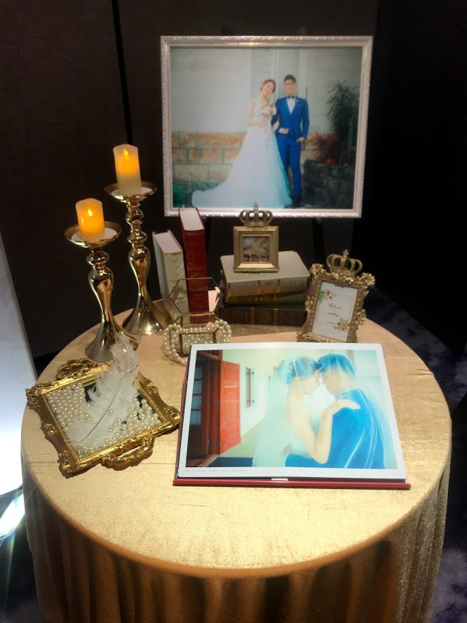 IMG_1770 - 小夫妻婚禮佈置&婚禮主持人《結婚吧》