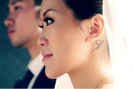 韋成&鳳君 婚禮攝影