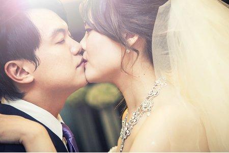 文豪&佩樺 婚禮攝影