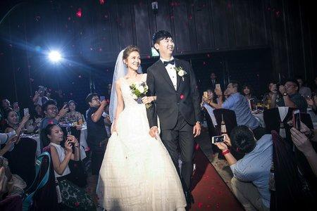立明&賢齡 婚禮攝影