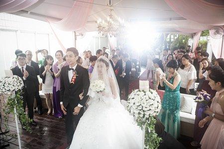 雨辰&嘉恩 婚禮攝影