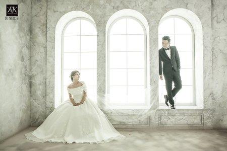 Peter & Resa ok 婚紗攝影