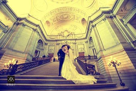 Tim & Demi 婚紗攝影