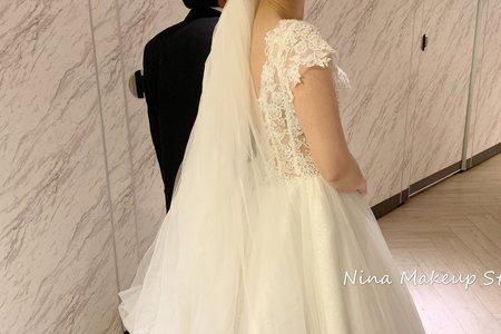 Patricia Hsu &Jackal Wang 婚禮💒