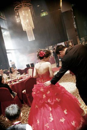 影像盒子自助婚紗攝影,我就是要挺你到底!!!強推