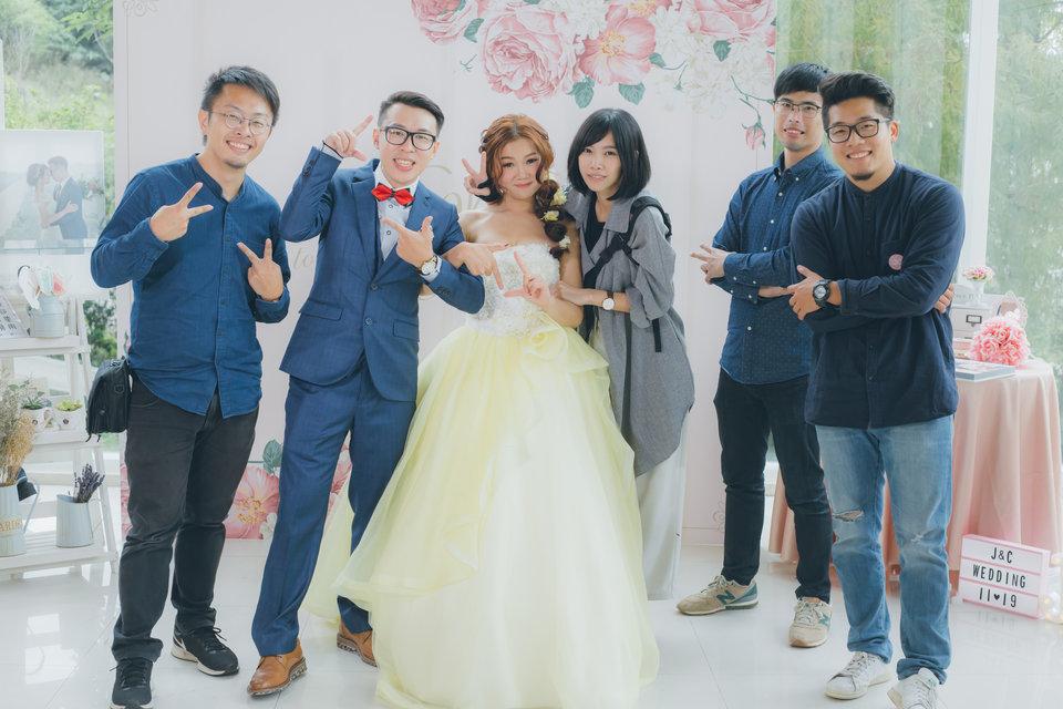 Pei Studio,大力推薦~專業婚禮女攝影師-許佩 Pei Studio