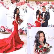 新秘梓楣❤️桃園新秘/台北新秘/全省服務