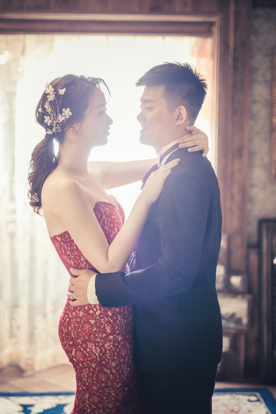 WH-為您好事韓風婚紗,CP值超高-為您好事婚紗