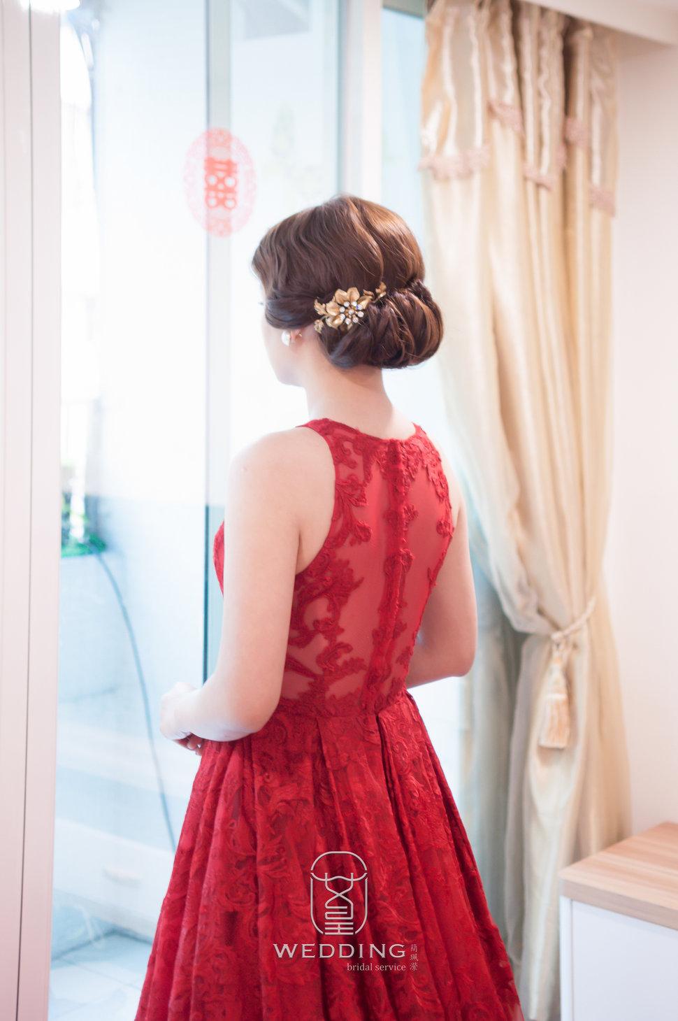 簡珮瀠-優雅英式氣質名媛 - WEDDING女皇簡珮瀠 造型美學團隊 - 結婚吧