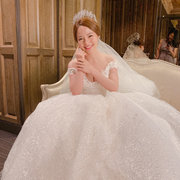 WEDDING女皇簡珮瀠 造型美學團隊