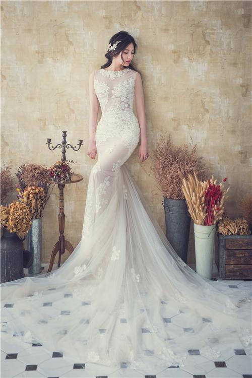 艾薇時尚精品婚紗,艾薇!我的夢幻婚紗