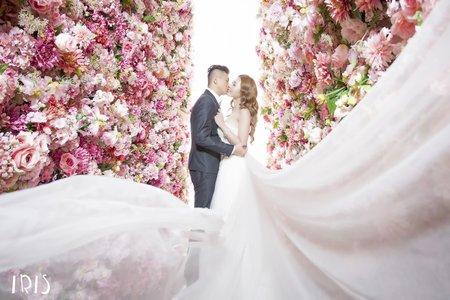 20180331 婚紗照