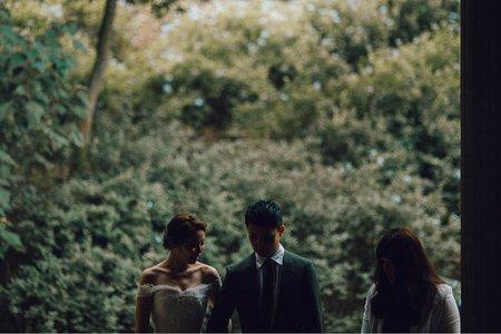 婚禮主持-敏柔