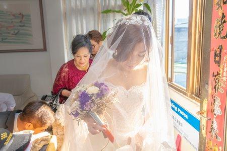 儀式+宴客(訂婚結婚或同場)