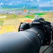 HappinessVillage*幸福莊!
