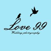 LOVE99 婚紗工作室!