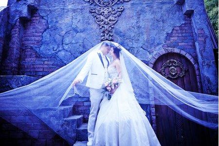 婚紗攝影包套方案
