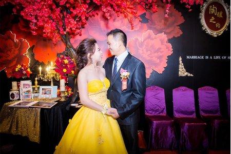 婚禮紀錄陶醴春風婚宴館純宴客