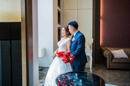小祈&小嫻幸福婚禮
