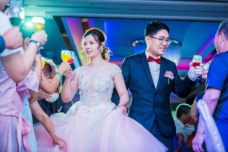 銘城&鳳儀幸福婚宴