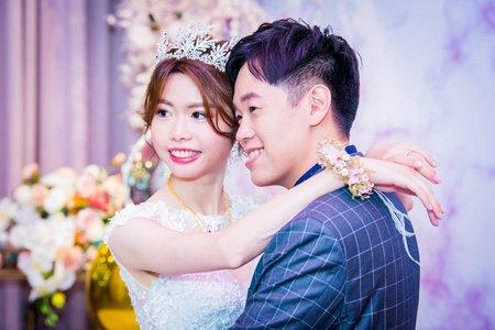 博仁&玉燕幸福婚宴