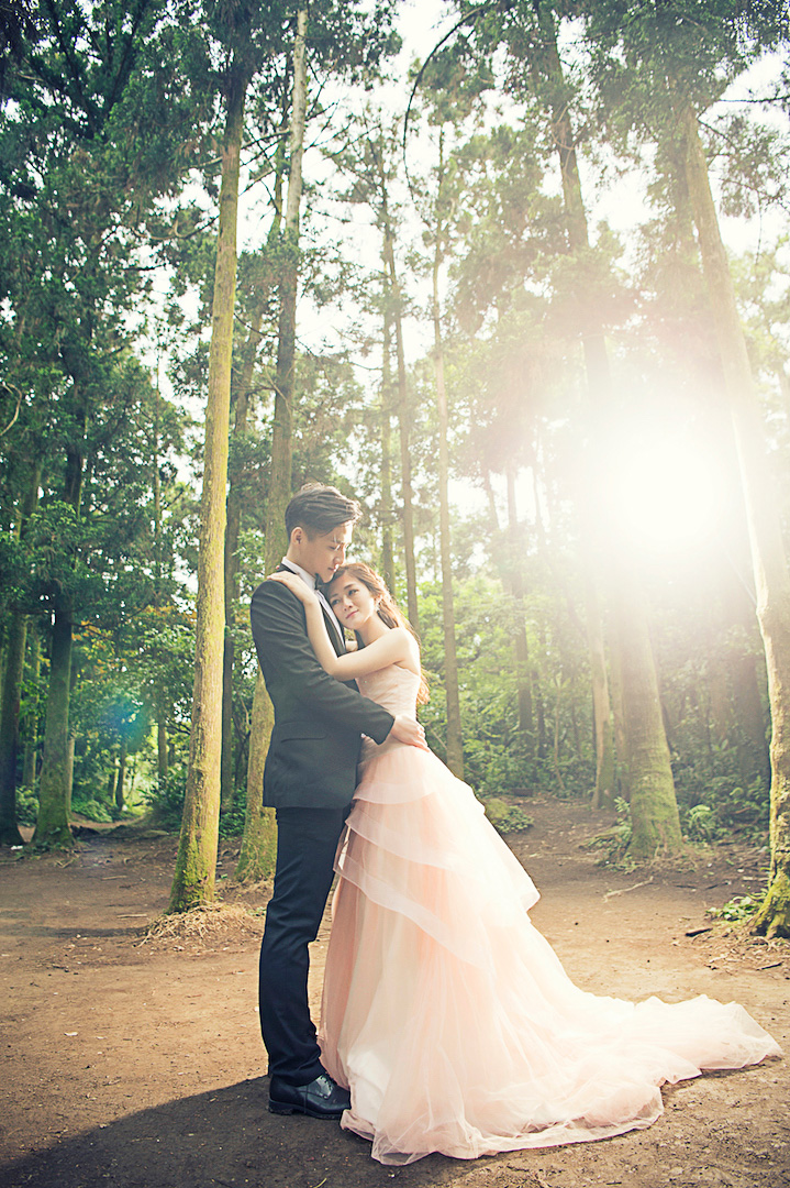_JLW9370 - JL wedding studio《結婚吧》