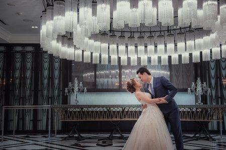 婚禮紀錄 MARTIN+SYLVIA